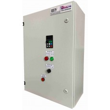 ШУН-1-ЧП-1.5 Шкаф управления насосами с ЧРП 1 насос 1.5кВт 3.7A