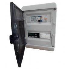 ШУТ-Б-2-1 Шкаф управления теплицей 2пол+1освещ