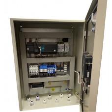 ШУТ-П-4-4 Шкаф управления теплицей 4пол+4освещ