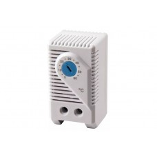 DAO011 Термостат с НO контактом | 10А | 0...60°С (для охлаждения)