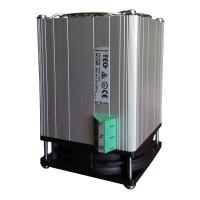 DAF1150 Нагреватель без вентилятора 150Вт, 110-230AC/DC, крепление на DIN рейку