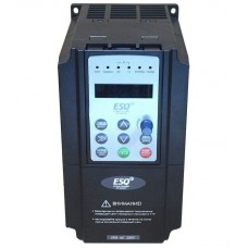 08.04.000347 Частотный преобразователь ESQ-600-4T0007G/0015P 0.75/1.5кВт 380В-460В