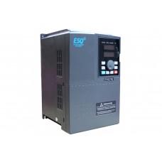 08.04.000477 Частотный преобразователь ESQ-760-4T0055G/0075P 5.5/7.5 кВт, 380В