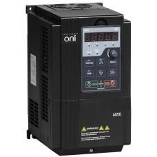 Преобразователь частоты A650 380В 3Ф 2,2kW 5,5А ONI