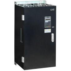 Преобразователь частоты A650 380В 3Ф 110kW 210А ONI