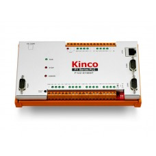 F122D1608T ПЛК 24В,16DI, 8DO, 1Ethernet, 2Canopen, RS232,RS485, modbsu RTU/TCP