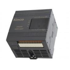 K20516DR ПЛК 24V 6DI 6RO 4DI/DO 2RS485 1USB