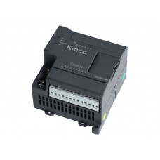K50414AT ПЛК 220V 8DI 6DO 1RS232 modbus RTU (Slave)