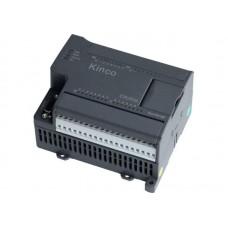 K50624AR ПЛК 220V 14DI 10RO 1RS232 2RS485 под. I/O modbus RTU