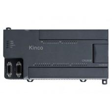 K50840AR ПЛК 220V 24DI 16RO 1RS232 2RS485 под. I/O modbus RTU
