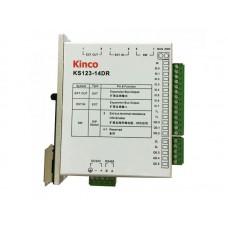 KS12212XR Модуль расширения I/O 24V 12RO