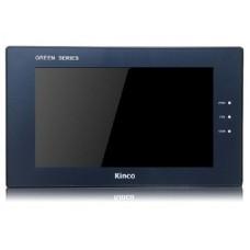 GH070 HMI 24V 7' 800x480 1RS232 2RS232/RS485 1USB modbus RTU