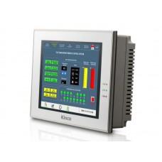 MT5423T HMI 24V 8' 800x600 1RS232 2RS232/RS485 1Ethernet 1аудиовыход 1USB 2USB host modbus RTU/TCP