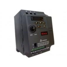 CV204T0007G ЧП вход 3ф 380В выход 3ф 380В 0,75кВт 0...300Гц 2.3А 4DI 1AI 0-10/4-20 1RO