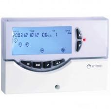 RGW032* Блок контроля и управления для 32-х внешних сенсоров на метан (CH4) и угарный газ (CO)