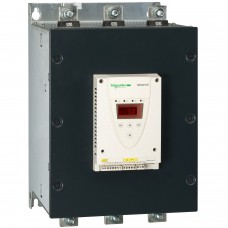 ATS22C48Q УПП, серия ATS22, 250кВт, 480А, 380В, управление 220В AC Schneider Electric