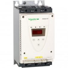 ATS22D17Q УПП, серия ATS22, 7,5кВт, 17А, 380В, управление 220В AC Schneider Electric