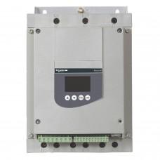 ATS48C11Q УПП, серия ATS48, 55кВт, 110А, 380В, управление 220…415В AC Schneider Electric