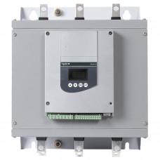 ATS48C21Q УПП, серия ATS48, 110кВт, 210А, 380В, управление 220…415В AC Schneider Electric