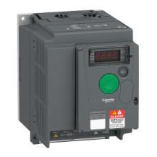 ATV310HU15N4E Преобразователь частоты ATV310 1,5кВт 380В 3ф Schneider Electric