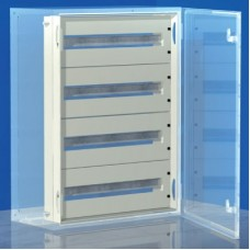 R5PFC64 Панель сплошная, для шкафов CE Ш=600мм, высота 180мм ДКС
