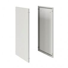 R5LE1062 Панели боковые, для шкафов CQE 1000 x 600мм, 1 упаковка - 2шт. ДКС
