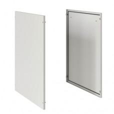 R5LE1082 Панели боковые, для шкафов CQE 1000 x 800мм, 1 упаковка - 2шт. ДКС
