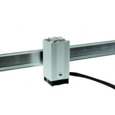 R5FMHT230S Компактный обогреватель с вентилятором 230 Вт, 230 В ДКС