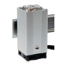 R5FMHT100 Компактный обогреватель с вентилятором 100 Вт, 230 В + 24 В DC ДКС