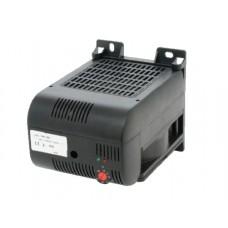 R5FPH1210 Обогреватель в пластиковом кожухе с вентилятором 1200 Вт, встроенный термостат, 230 В ДКС