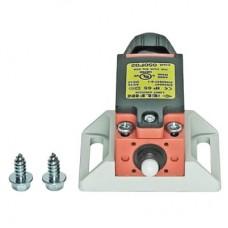 R5MC01 Концевой выключатель (дверной), однофазный, без кабеля и силовогоразъёма, 2 Н.З. контакта ДКС
