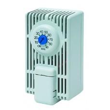 R5MUH01 Гигростат с регулируемым диапазоном влажности 10…90%, переключающий контакт ДКС