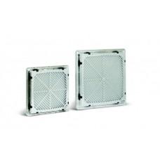 R5KF081 Вентиляционная решетка с фильтром ЭМС 106,5x106,5 мм, IP54 ДКС