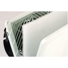 R5KVF08 Сменные фильтры для вентиляторов RV/KV и вентиляционных решеток RF/KF 106,5x106,5/112x112 мм, 6 шт ДКС
