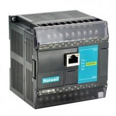 H08RC-e | Температурный модуль расширения для ПЛК серии C/T/H/N Haiwell 24В 8 (PT100, PT1000, Cu50, Cu100) 1 RS485 Modbus RTU/TCP