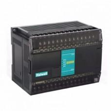 N24S0P | Программируемый логический контроллер серии N Haiwell 24В 12 (4шт 200кГц)DI 12(4шт 200кГц) DO 1 RS232 | 1 RS485
