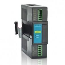 H01WG   Аналоговый датчик взвешивания 1 канал Haiwell 1 RS485 Modbus RTU
