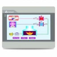 С10S | Панель оператора HMI Haiwell 24В 10.1 дюймов 1024х600 | 2 RS232/RS485 | бесплатное Cloud Haiwell | Modbus RTU/TCP | MQTT