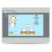 C7S | Панель оператора HMI Haiwell 24В 7 дюймов 800х480 | 1RS232 | 2 RS232/RS485 | бесплатное Cloud Haiwell | Modbus RTU/TCP | MQTT