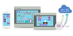 Обзор панели оператора HMI С7 Haiwell