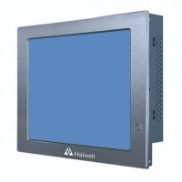 R15   Панельный безвентиляторный компьютер HMI Haiwell 12В 15 дюймов 1024x768   4 RS485   4USB   1VGA   1 HDMI   Аудиовыход     бесплатное Cloud Haiwell   Modbus RTU/TCP   MQTT