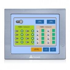 R19 | Панельный безвентиляторный компьютер HMI Haiwell 12В 19 дюймов 1080x1024 | 4 RS485 | 4USB | 1VGA | 1 HDMI | Аудиовыход | | бесплатное Cloud Haiwell | Modbus RTU/TCP | MQTT