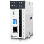 AC12M0R | Программируемый логический контроллер серии AС Haiwell 24В 4DI 4RO 2AI 2AO 1 RS485 1 Ethernet