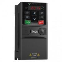 GD20-2R2G-4 Частотный преобразователь 380В 2,2кВт 5,5A 0-400Гц Modbus RTU INVT