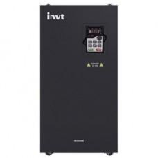 GD200A-110G/132P-4 Частотный преобразователь 380В 110/132кВт 215/260A 0-400Гц Modbus RTU INVT