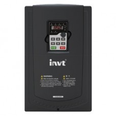 GD200A-015G/018P-4 Частотный преобразователь 380В 15/18,5кВт 32/38A 0-400Гц Modbus RTU INVT