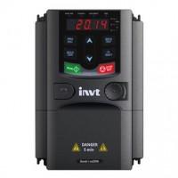 GD200A-011G/015P-4 Частотный преобразователь 380В 11/15кВт 25/32A 0-400Гц Modbus RTU INVT