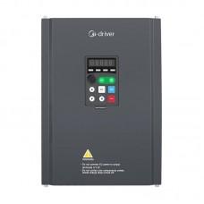 M0450G3 Частотный преобразователь 380В 45кВт 90А M-DRIVER