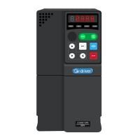 M0055G3 Частотный преобразователь 380В 5.5кВт 13А M-DRIVER
