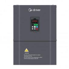 M0750G3 Частотный преобразователь 380В 75кВт 150А M-DRIVER